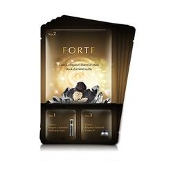 經典逆齡黑松露面膜 Classic Elegance Essential Mask black diamond truffle