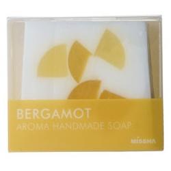 MISSHA 沐浴清潔-Aroma天然手工芳香皂 Aroma Hand-made Soap
