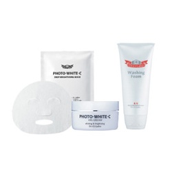 Dr.Ci:Labo 乳霜-白皙組