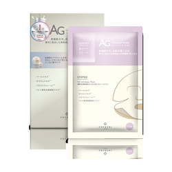 AG抗糖珍珠提亮面膜 AG Ultimate Akoya Pearl Mask