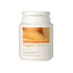 優格面膜系列(芒果) Yoghurt Pack (Mango)