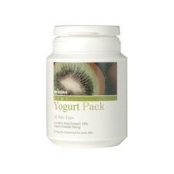 優格面膜系列(奇異果) Yoghurt Pack (Kiwi)