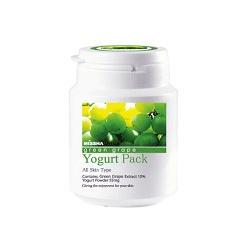 MISSHA 面膜/按摩霜-優格面膜系列(青葡萄) Yoghurt Pack (Green Grape)