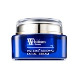 新生無齡活膚霜 PISTEMA® RENEWAL FACIAL CREAM