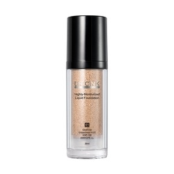 水微滴絕美妝容粉底液 Highly-Moisturized Liquid Foundation