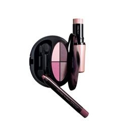 SHISEIDO 資生堂-專櫃 頰彩‧修容-活顏悅色 3D立體頰彩