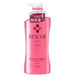 髮密度三效深層洗髮精 RESCHE SHAMPOO