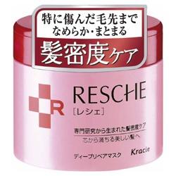 髮密度三效深層修護霜 RESCHE DEEP REPAIR MASK