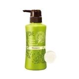 植萃香氛洗髮精 Natural Aroma Botanical Shampoo