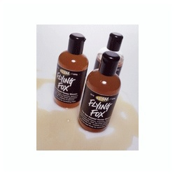 蜂擁沐浴露 Flying Fox Shower Gel