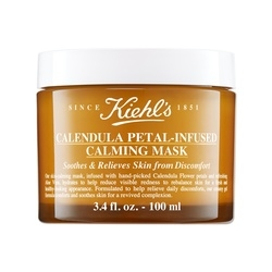 金盞花精萃修護水凝凍膜 Calendula Petal-Infused Calming Mask