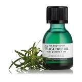 天然茶樹精油