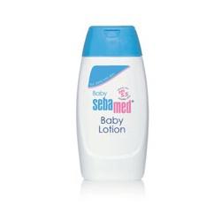 嬰兒潤膚乳液 Baby Lotion