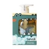 鱷魚寶寶洗髮沐浴露 bevoli Baby Shampoo And Body Wash