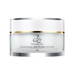 魚子精萃抗皺凍膜 Caviar Extract Anti-Wrinkle Gel Mask
