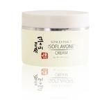 濃潤豆乳吹彈光亮瞬效超保濕面霜 Gokayama Soya EXTRACT Cream
