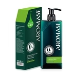 5α高效控油洗髮精 5α Intensive Anti-Oil Essential Shampoo