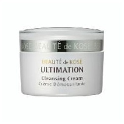 完美活源潔顏霜 BEAUTE de KOSE ULTIMATION CLEANSING CREAM