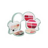 幸福松鼠彩妝盒珍藏版