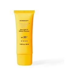 全效清爽防曬乳 Extra Light UV Defense Sunscreen SPF 50+