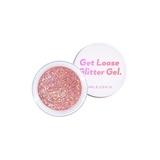 璀璨閃光眼影凝膠MINI迷你版 [Mini] Get Loose Glitter Gel