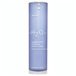 ~H2O+ 水貝爾 乳霜-海洋控油保濕霜 AqualibriumTM Mattifying Moisture Plus