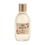 白玫瑰沐浴油
