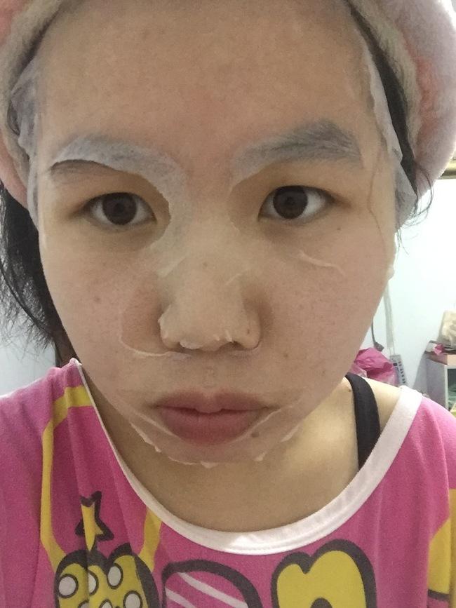 橘糖 - [DR.WU 达尔肤医美保养系列] 沙漠复活草保湿面膜
