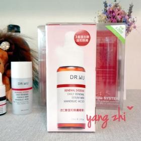 陽ㄓˇ - [DR.WU 達爾膚] 杏仁酸溫和煥膚精華