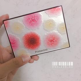 endless su - [激推超持妝繁花限定版!] Primavista粉餅