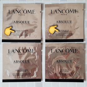 Luvenuspan - [LANCÔME 蘭蔻] 絕對完美黃金玫瑰修護乳霜