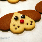 150x150 valentine dog cookie